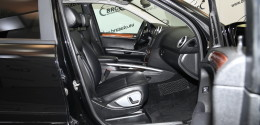 Mercedes-Benz ML 350 i V6 4Matic Automatas