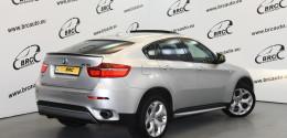 BMW X6 xDrive 40d M-performance pack Automatas