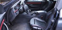 BMW 318 Gran Turismo D