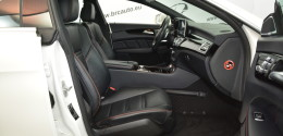 Mercedes-Benz CLS 350 CDI AMG 4Matic Bluetec