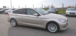 BMW 530 Gran Turismo Automatas