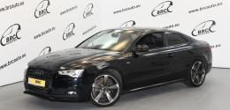 Audi A5 2.0 TDI S-line