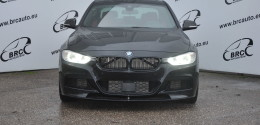 BMW 335 i xDrive M-Pakett Automatas