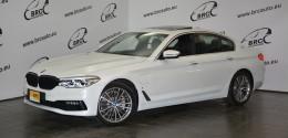 BMW 530 E Hybrid