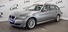 BMW 318 d Touring M/T
