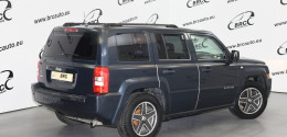 Jeep Patriot 2.0 CRD 4WD