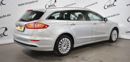 Ford Mondeo A/T
