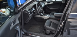 Audi A6 Avant S-Line A/T