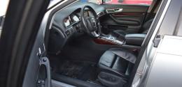 Audi A6 Avant Quattro TDi A/T