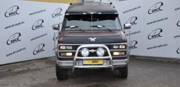 Chevrolet Starcraft G30