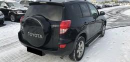 Toyota RAV 4 2.2 D-4D 4WD