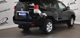 Toyota Land Cruiser 150 D-4D 60th Anniversary