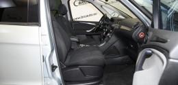 Ford S-Max 2.0 TDCi Automatas