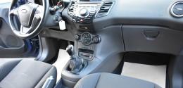 Ford Fiesta 1.5 TDCi Titanium X