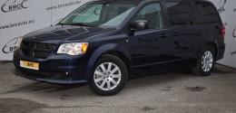 Dodge Grand Caravan 3.6 V6 Automatas