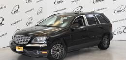 Chrysler Pacifica 3.5 i Automatas Dujos