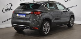 Citroen DS4 e-HDi AT