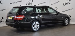 Mercedes-Benz E 250 Avantgarde CDi BlueEfficiency