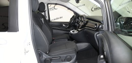 Mercedes-Benz V 220 CDI Exclusive Automatas