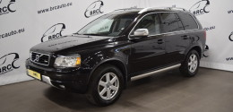 Volvo XC 90 R-Design D5 AWD 7 seats