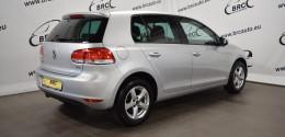 Volkswagen Golf Trend TSi M/T