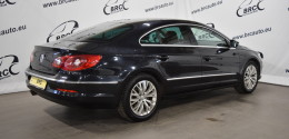 Volkswagen Passat CC DSG