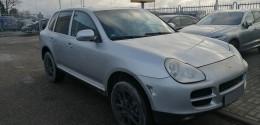 Porsche Cayenne S 4.5 V8 4x4 Automatas
