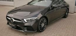Mercedes-Benz CLS 450 4M AMG Automatas