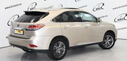 Lexus RX 450 Hybrid 4WD Automatas