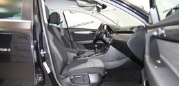 Volkswagen Passat 2.0 TDI Bluemotion