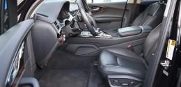Audi SQ7 3.0T Quattro