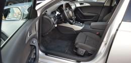 Audi A6 Limousine Quattro TDi V6