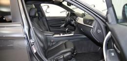 BMW 320 d xDrive Automatas