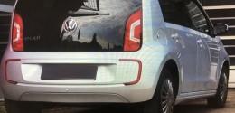 Volkswagen up! Electric