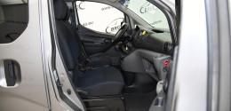 Nissan NV 200 1.5 dCi (N1 kategorija)