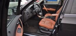 BMW X3 3.0D A/T