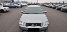 Audi A6 2.5 TDI Avant Automatas