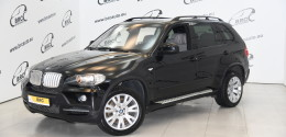 BMW X5 3.0 d X-Drive Automatas