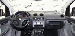 Volkswagen Caddy 1.9 TDi Life 7-seats