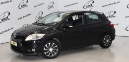 Toyota Auris 1.6 VVT-i Automatas