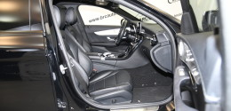 Mercedes-Benz C 300 AMG Design Automatas
