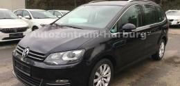 Volkswagen Sharan 2.0 TSI DSG