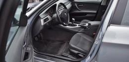 BMW 320 D M/T