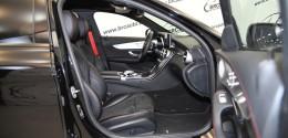 Mercedes-Benz C 43 AMG Biturbo 4Matic Automatas