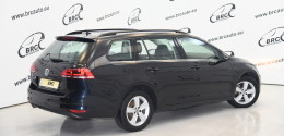 Volkswagen Golf 1.6 TDI Variant Highline
