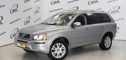Volvo XC 90 2.4 D5 7 Seats Sips AWD Automatas