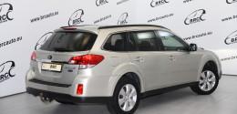 Subaru Outback 2.0 Boxer Diesel AWD