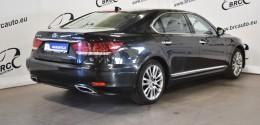 Lexus LS 600 h Long