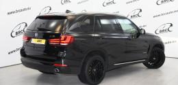 BMW X5 xDrive 3.0d Automatas