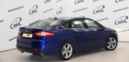 Ford Fusion 2.5 SE Automatas